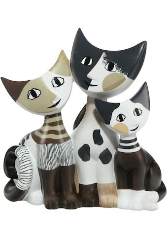 Goebel Tierfigur »Tibaldo e sua famiglia« kaufen