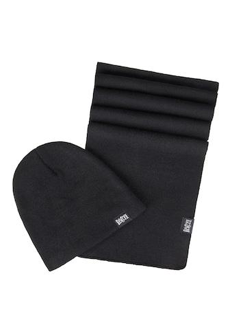 Benlee Rocky Marciano Set aus Schal und Mütze »LONGLEY« kaufen