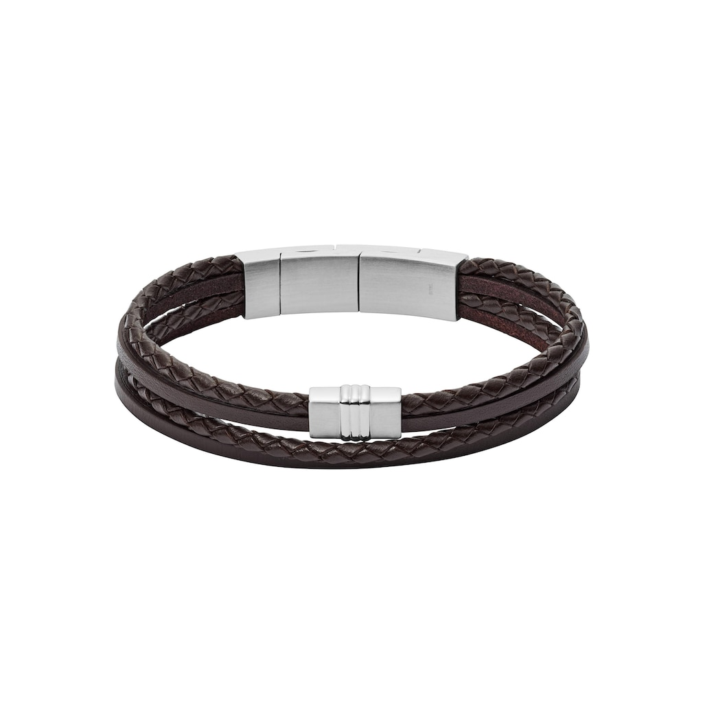 Fossil Armband »VINTAGE CASUAL, JF02934040«