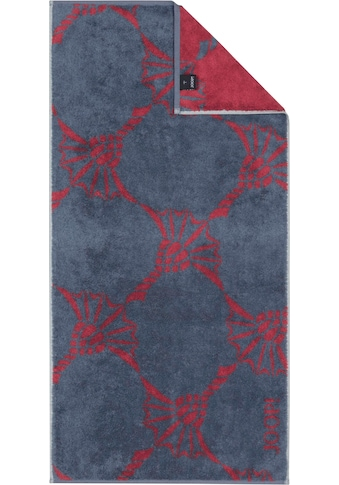 Joop! Handtücher »INFINITY Zoom«, (2 St.), mit Cornflower Motiv kaufen
