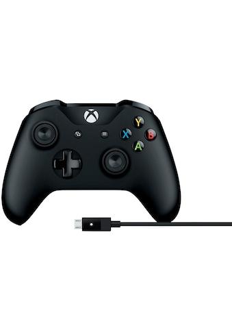 Xbox One Controller »Wireless« kaufen