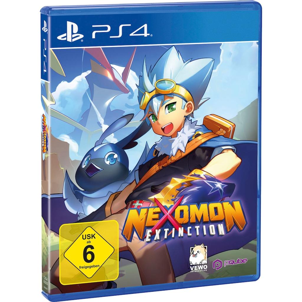 PQube Spiel »Nexomon Extinction«, PlayStation 4