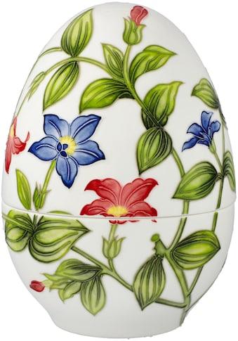 Goebel Osterei »Bunte Blumenpracht«, Ei-Dose aus Porzellan kaufen