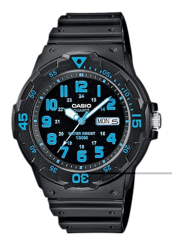 Casio Collection Quarzuhr »MRW - 200H - 2BVEG« kaufen