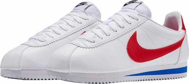 Sportswear »wmns Sneaker Cortez Classic Nike Leather« tdxBhQCsr