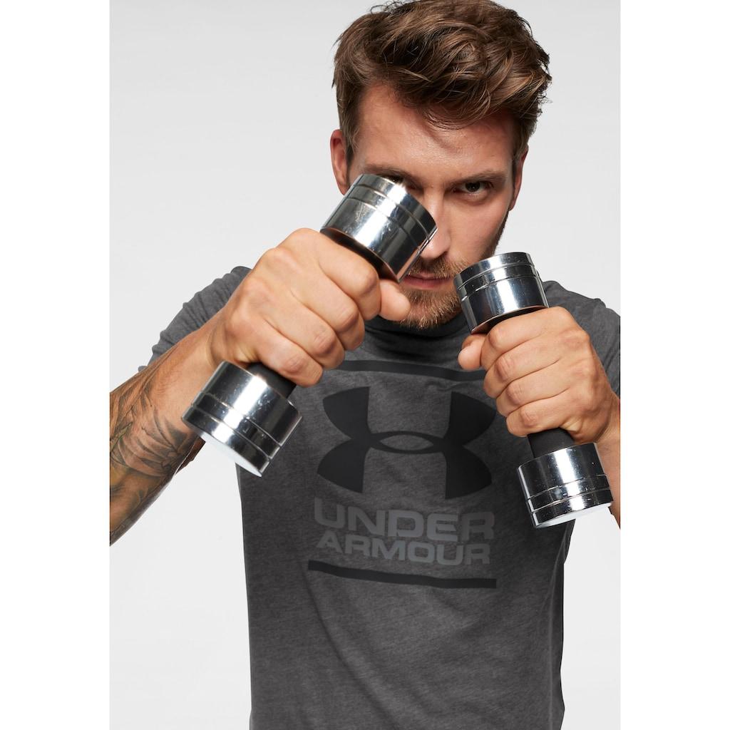 Under Armour® T-Shirt »UA GL FOUNDATION SHORTSLEEVE TEE«
