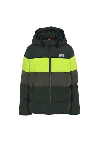LEGO® Wear Winterjacke »LWJIPE 705« kaufen