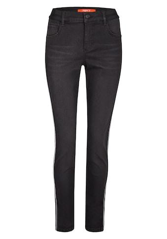 ANGELS Slim-fit-Jeans, 'Onesize Galon' in dunkler Waschung kaufen