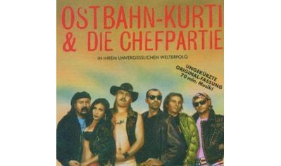 Musik-CD »1/2 So Wued (Frisch Gemast / Ostbahn-Kurti & Chefpartie« kaufen