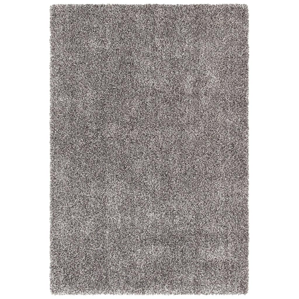 Guido Maria Kretschmer Home&Living Hochflor-Teppich »Rom«, rechteckig, 40 mm Höhe, gewebt, Wohnzimmer