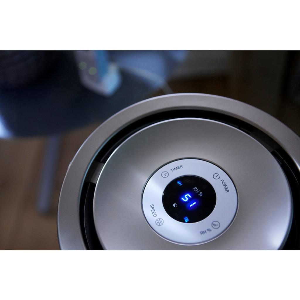 Philips Luftbefeuchter »HU4816/10«, 4 l Wassertank, 2000 Series, mit NanoCloud Technologie, für Räume bis 44 m²