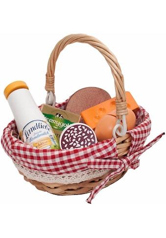 """Tanner Spiellebensmittel """"Picknick Korb"""" kaufen"""