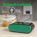 GP Batteries Akku-Ladestation »USB Universal Akkuladegerät B631, für alle gängigen Akkus (AA, AAA, C, D, 9V)«