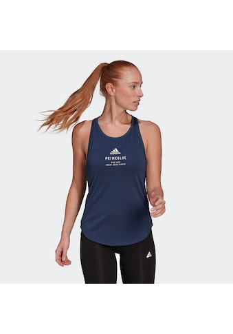 adidas Performance Lauftop »RUN FOR THE OCEANS GRAPHIC TANKTOP« kaufen
