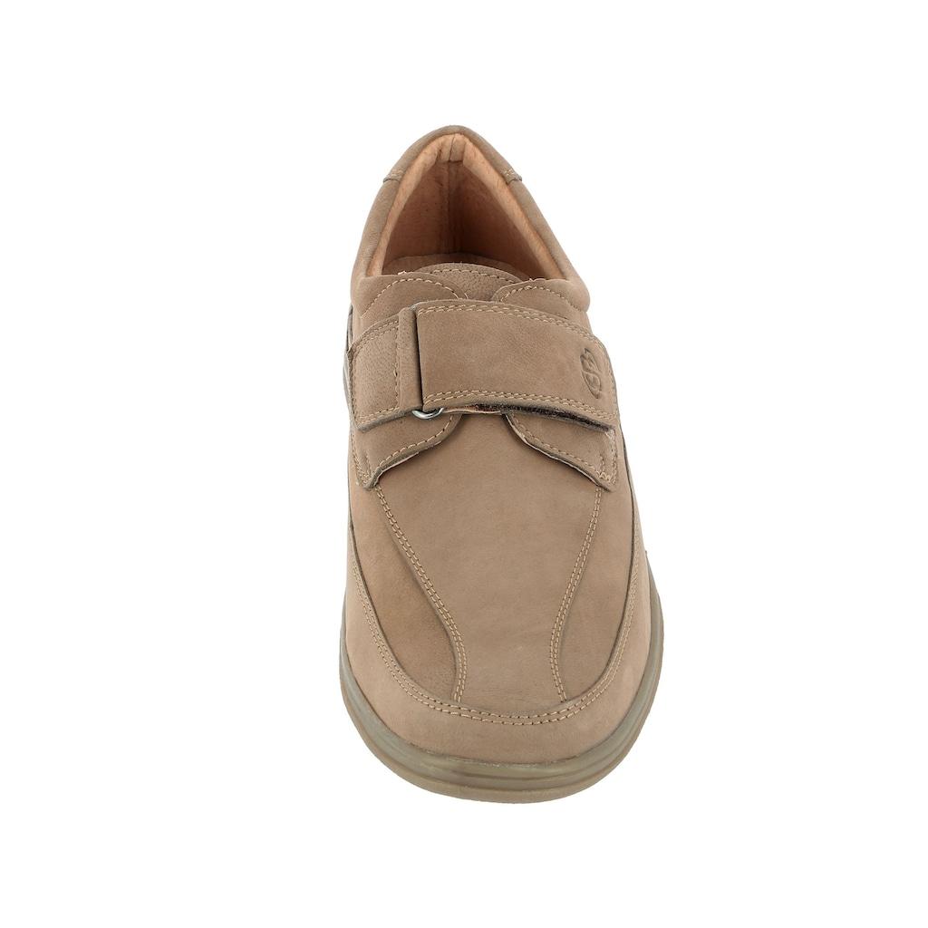 BRÜTTING Sneaker »Bequemschuh Anando V«