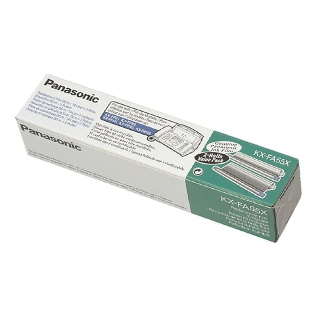 Panasonic Thermo-Druckfolie