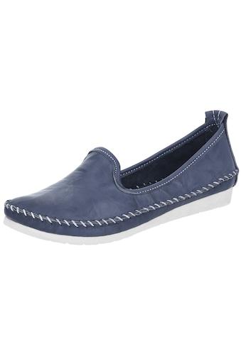 Slipper mit flexibler Laufsohle kaufen