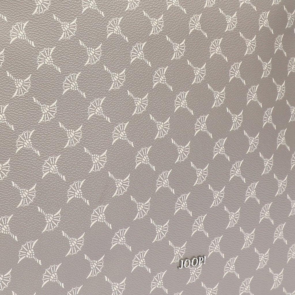 Joop! Hobo »cortina athina hobo mhz«, mit Tabletfach und goldfarbenen Details