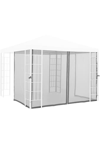 KONIFERA Seitenteile für Pavillon »Moskito« kaufen