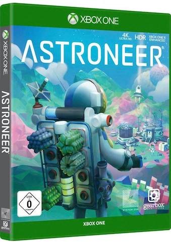 Astroneer Xbox One kaufen