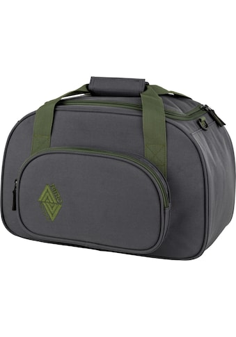 NITRO Sporttasche »Duffle Bag XS Pirate Black« kaufen
