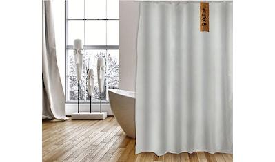 MSV Duschvorhang »PREMIUM IGUACU«, Breite 180 cm kaufen
