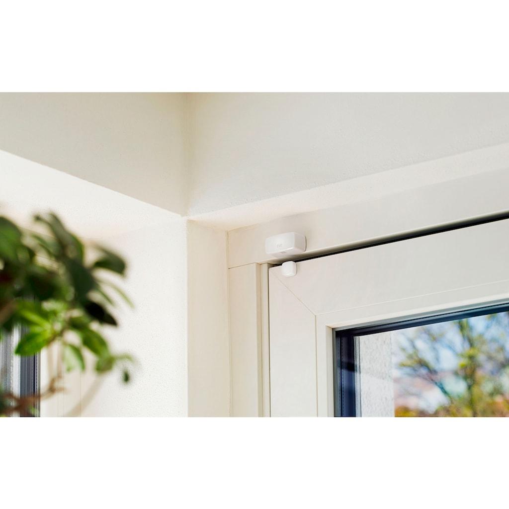 EVE Smartes Heizkörperthermostat »Thermo + Door & Window Heizen Set«