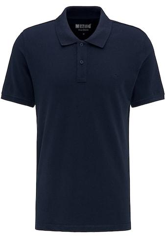 MUSTANG T - Shirt »Polo« kaufen