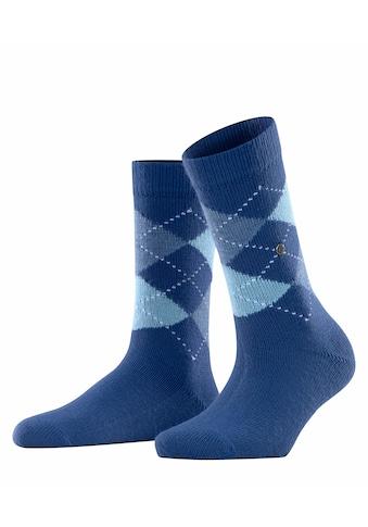 Burlington Socken »Whitby«, (1 Paar), One size fits all (Gr. 36-41) kaufen