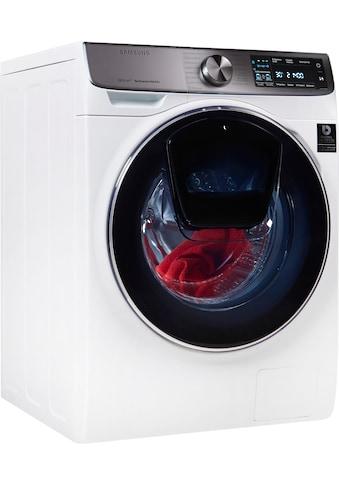 Samsung Waschmaschine WW8GM74NN2A/EG kaufen