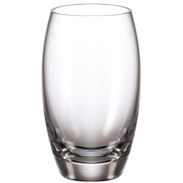 LEONARDO Schnapsglas »CHEERS«, (Set, 6 tlg.), Mit schwerem Eisboden, 6-teilig