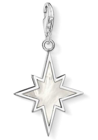 THOMAS SABO Charm - Einhänger »Stern Perlmutt, 1538 - 029 - 14« kaufen