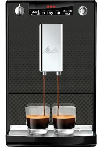 Melitta Kaffeevollautomat »Solo Deluxe E 950-333« kaufen