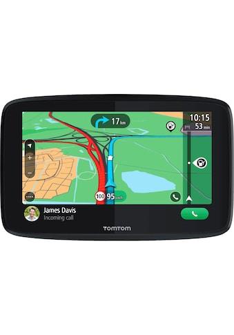 """TomTom PKW-Navigationsgerät »GO Essential 5"""" EU45«, (West- und Osteuropa) kaufen"""