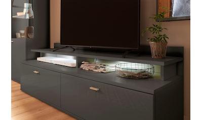 set one by Musterring TV - Aufsatz »TACOMA« kaufen