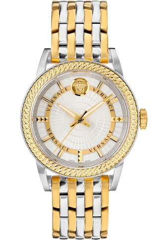 Versace Schweizer Uhr »CODE, VEPO00620« kaufen