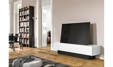 SPECTRAL Lowboard »BRS«, wahlweise mit TV-Halterung, Breite 200 cm kaufen