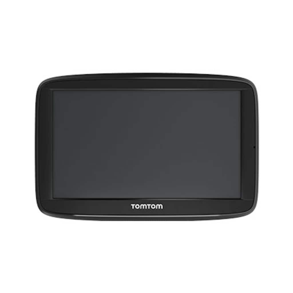 TomTom PKW-Navigationsgerät »VIA 62«