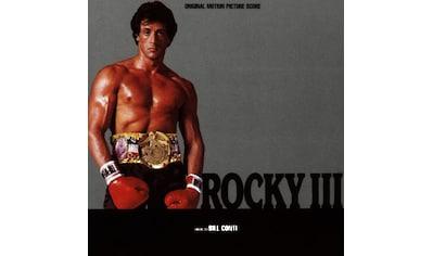 Musik-CD »ROCKY III / OST/Various« kaufen