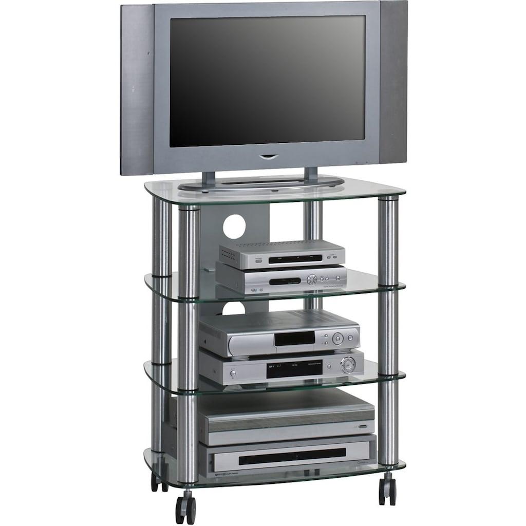 Maja Möbel TV-Rack »1611«, Breite 60 cm