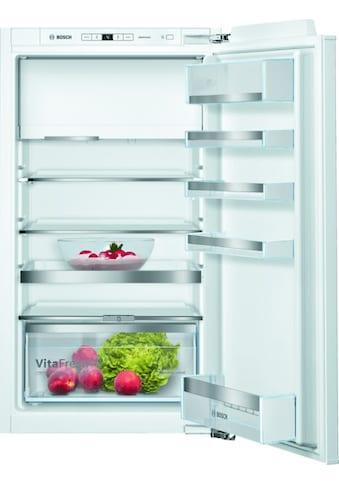 BOSCH Einbaukühlschrank 6, 102,1 cm hoch, 55,8 cm breit kaufen