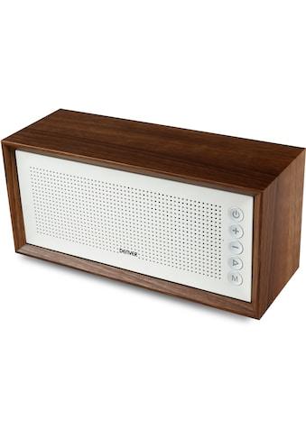 Denver Lautsprecher »BTS - 210« kaufen