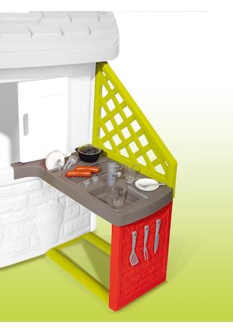 Smoby Spielhaus »Zubehör Sommerküche«, Made in Europe kaufen