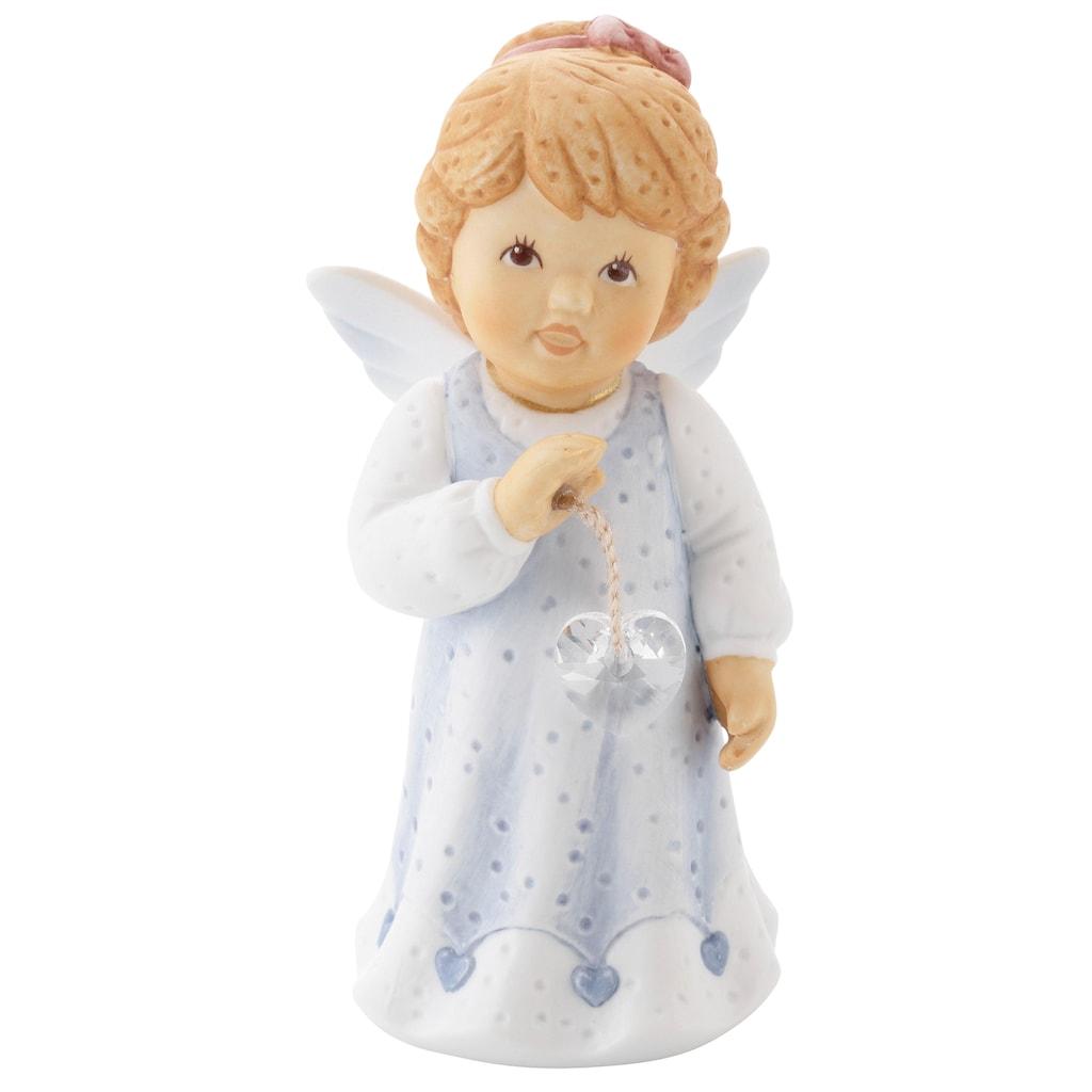 Goebel Engelfigur »Du bist wundervoll so wie Du bist«, mit Kristallherz