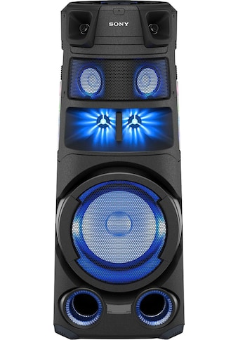 Sony »MHC - V83D« Party - Lautsprecher (Bluetooth, NFC) kaufen