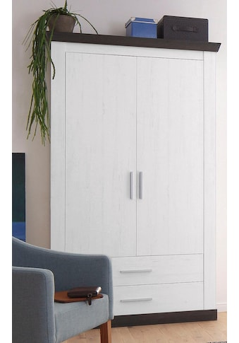 Home affaire Garderobenschrank »Siena«, 2-türig kaufen