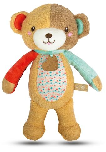 Clementoni® Kuscheltier »Clementoni Baby - First Months - Love me bear«, mit... kaufen