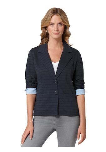 Ambria Jersey -  Blazer in komfortabler, weicher Qualität kaufen