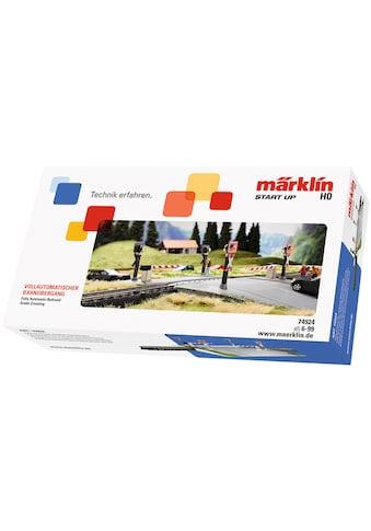 Märklin Modelleisenbahn-Übergang »Märklin Start up - Vollautomatischer einteiliger... kaufen