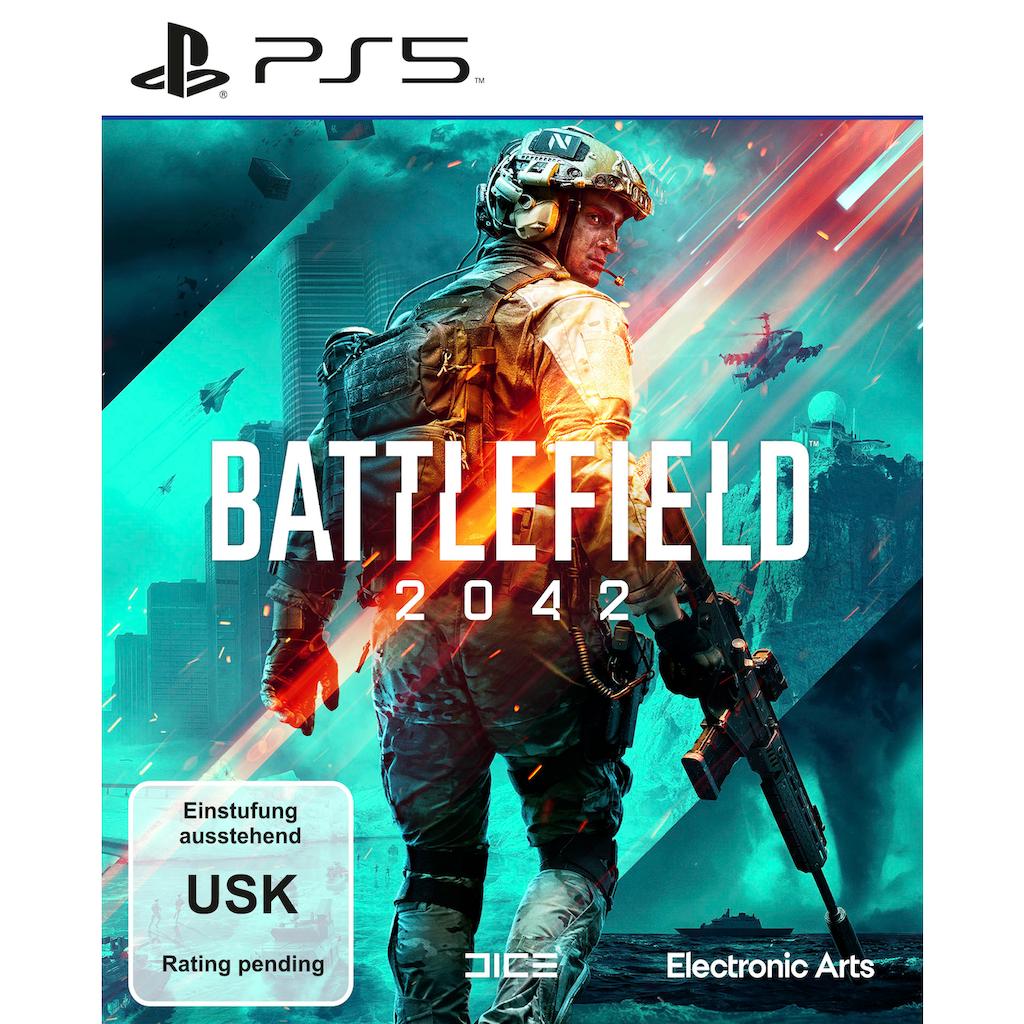 Electronic Arts Spiel »Battlefield 2042«, PlayStation 5